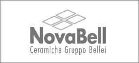 NovaBell v Cravt koupelny Tábor
