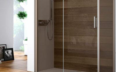 Vana, nebo sprcha? – díl II. Sprchové kouty