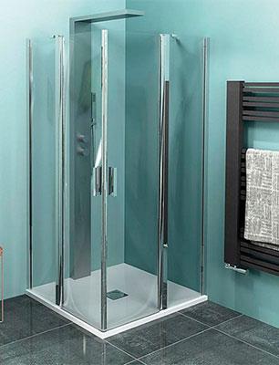 Sprchové kouty - článek na blogu Cravt Koupelny Tábor