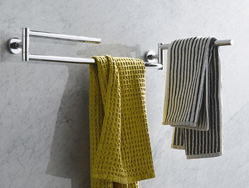Doplňky do koupelen od Cravt koupelny Tábor