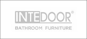 Intedoor koupelnový nábytek v Cravt koupelny Tábor