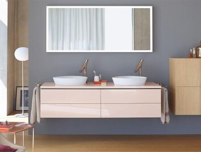 Kouplenový nábytek od Cravt koupelny Tábor