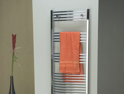 Koupelnové radiátory od Cravt koupelny Tábor