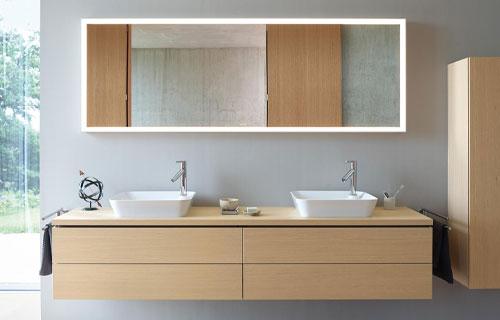Nábytek pro vaší koupelnu