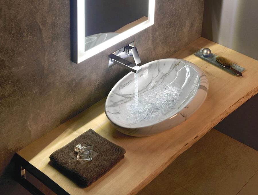 Sanitární keramika od Cravt koupelny Tábor