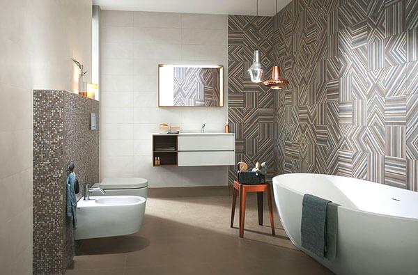 Oblíbené barevné kombinace koupelny - článek na blogu Cravt Koupelny Tábor