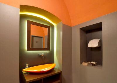 Reference Kostnický dům od Cravt koupelny