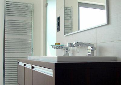 Realizace privátních klientů od Cravt koupelny