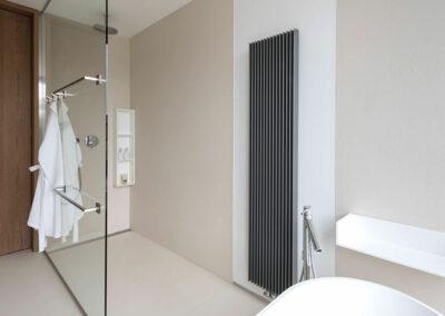 Privátní klient Benešov - realizace od Cravt koupelny Tábor