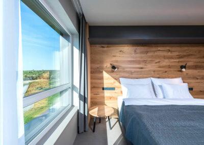 WINE BISTRO & BOUTIQUE HOTEL, VINAŘSTVÍ ŠKROBÁK, ČEJKOVICE realizace od Cravt koupelny Tábor