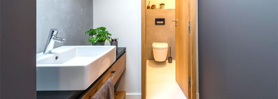 Privátní klient Strakonice - realizace od Cravt koupelny Tábor