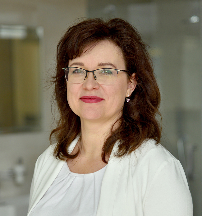 Veronika Suchá - Cravt koupelny Tábor